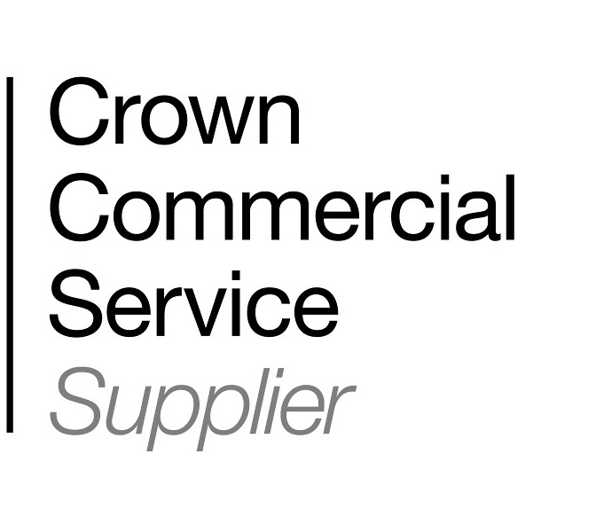 Crown Commercial Services supplier