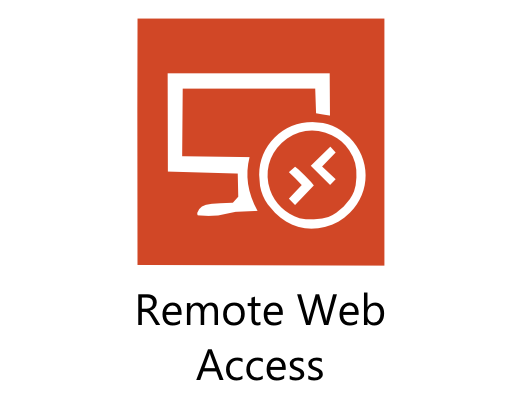 Remote Web Access